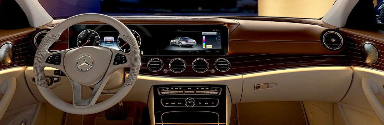 Mercedes-Benz Interior Care
