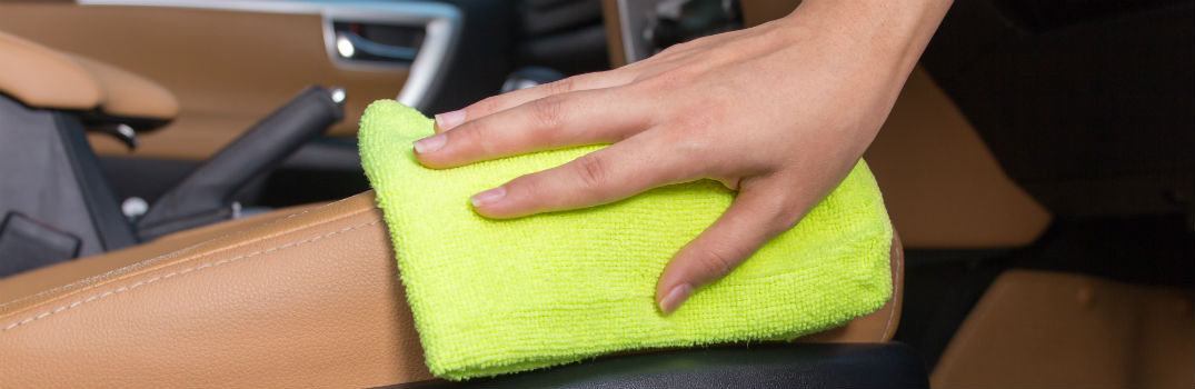 Complimentary Mercedes-Benz Detailing in Scottsdale AZ
