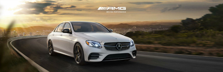 Mercedes-AMG Service in Arizona