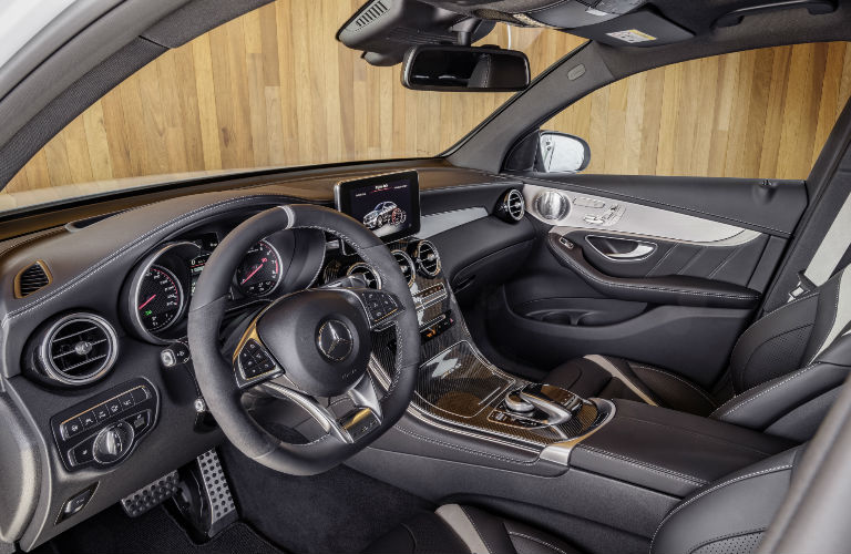 2018 Amg Gle Coupe Command Center O Mercedes Benz Of Scottsdale