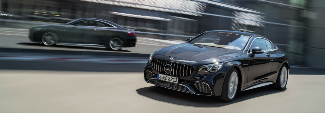 2018 Mercedes Benz S Class Coupe Release Date And Facelift