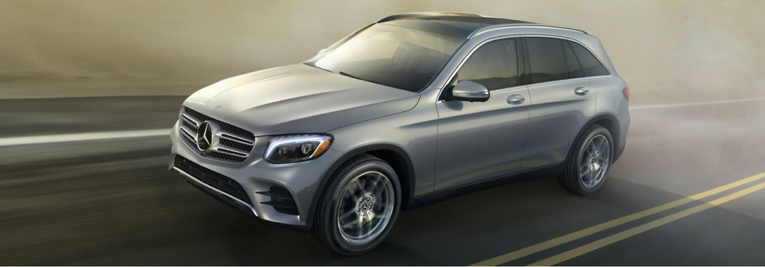 2018 mercedes-benz glc suv iihs top safety pick+
