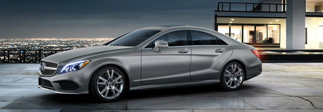 מדהים How much horsepower does the 2018 Mercedes-Benz CLS Coupe have? SK-76