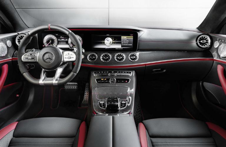 2019 E 53 Coupe Command Center O Mercedes Benz Of Scottsdale