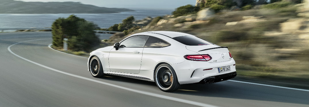 mercedes benz 2019 models 2019 Mercedes AMG® C 63 Models Redesign and Interior Features mercedes benz 2019 models