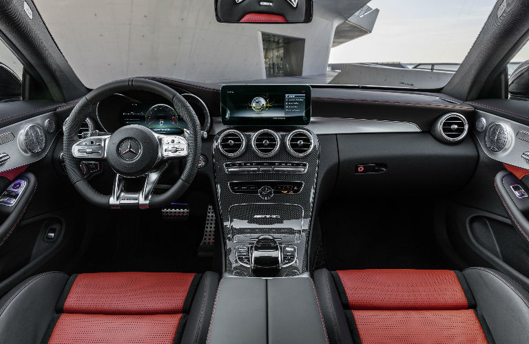 2019 Mercedes Amg C 63 Models Redesign And Interior Features