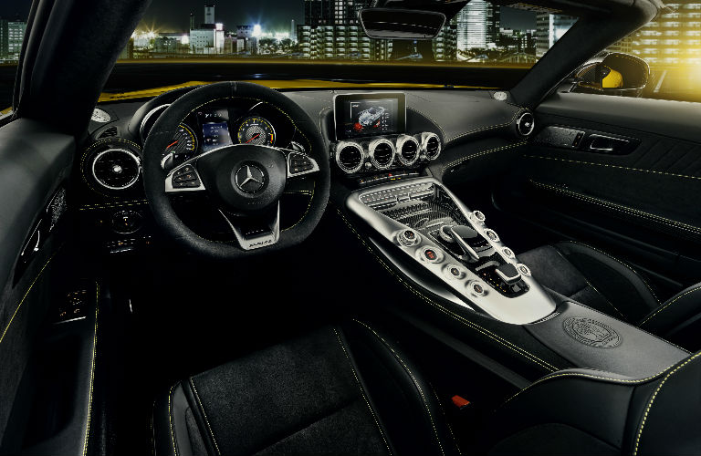 2019 Mercedes Amg Gt S Roadster Release Date And Top Speed