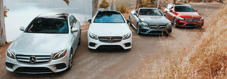 2019 Mercedes Benz E Class Sedan Performance Specs And Highlights