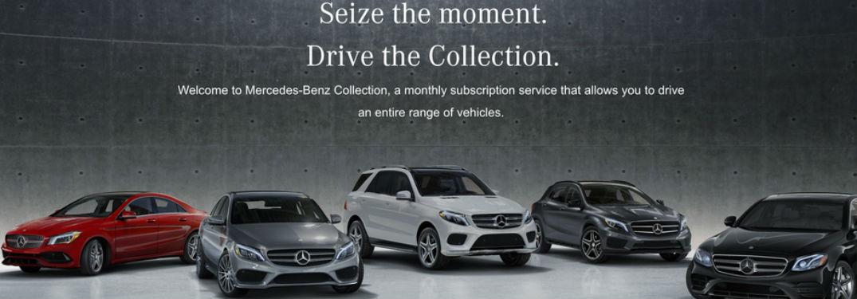 Mercedes benz credit tiers