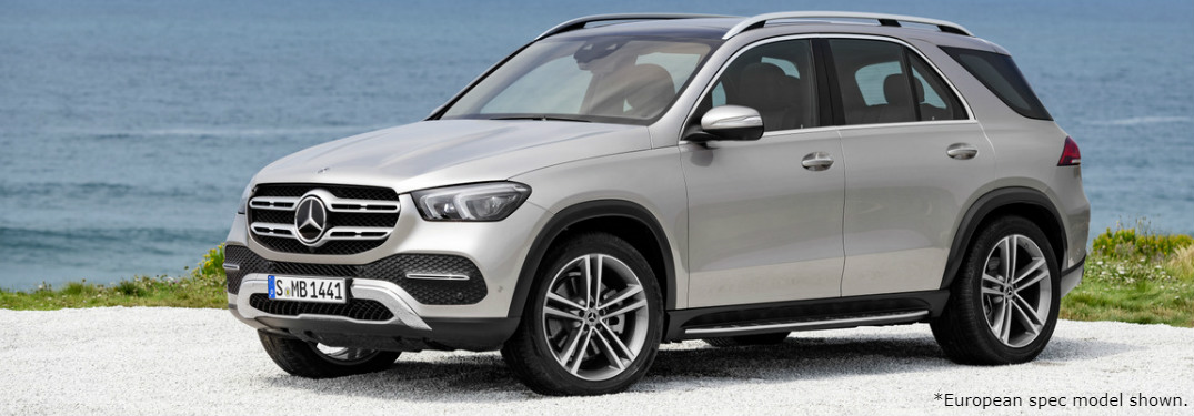 Technology Innovations Of The 2020 Mercedes Benz Gle