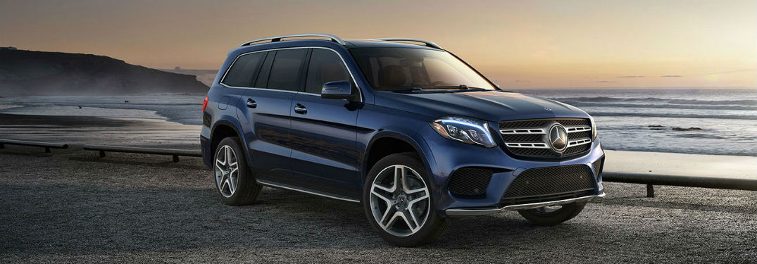 The 2019 Mercedes-Benz GLS SUV is now available in Scottsdale, AZ