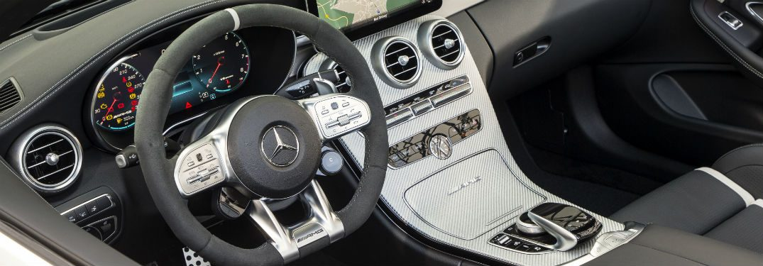 Can My 2019 Mercedes Benz Luxury Vehicle Park Itself