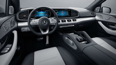 what you need to know about the 2020 mercedes benz gle. Black Bedroom Furniture Sets. Home Design Ideas
