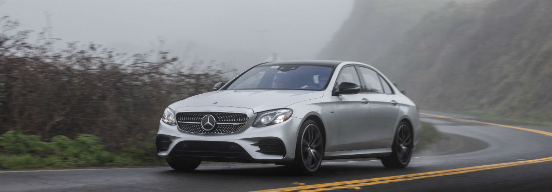 Which trim of the 2019 Mercedes-Benz E-Class should I get?