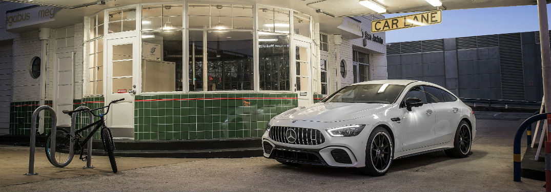 cost of the 2019 mercedes benz amg gt 53 4 door coupe. Black Bedroom Furniture Sets. Home Design Ideas