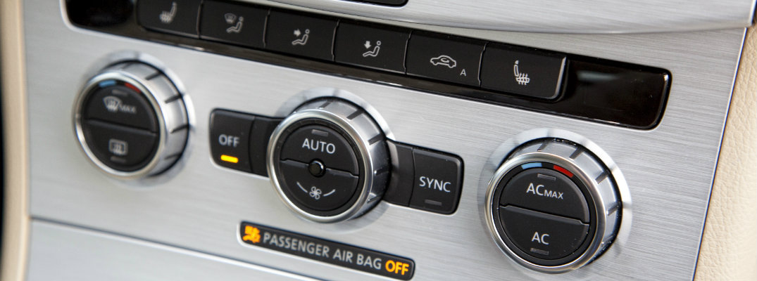 Everything You Need to Know About Dual-Zone Automatic Climate Control