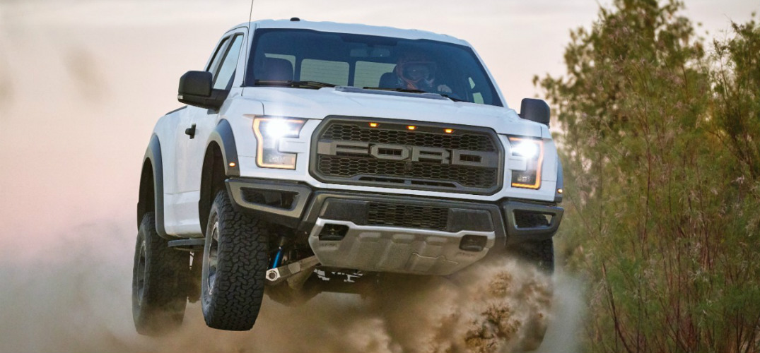 2016 ford f 150 release date