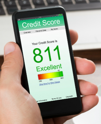 Image result for checking credit score