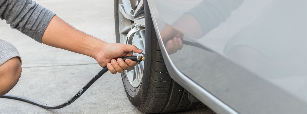 What Is The Proper Tire Inflation In Summer And Winter