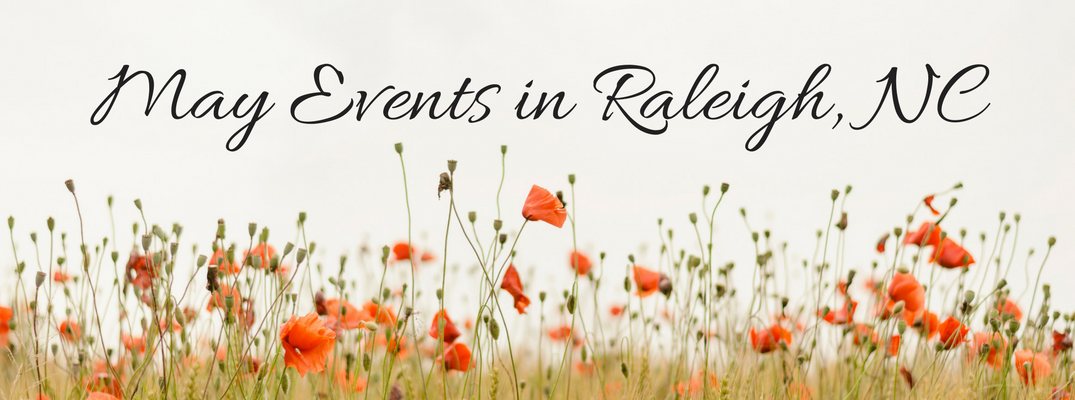 Find memorial day 2017 events during may in raleigh nc for Craft shows in nc 2017
