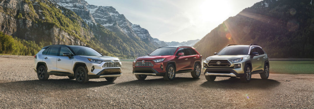 2017 Toyota 4Runner features and specs