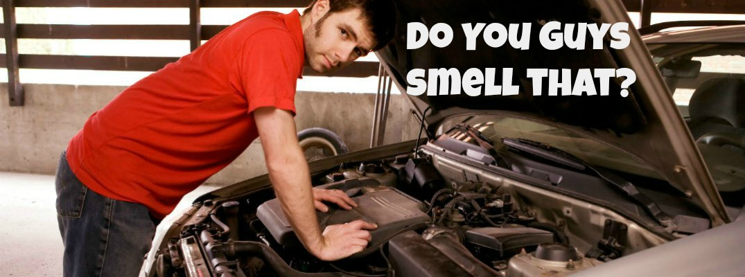 Five Smells that Indicate Car Trouble