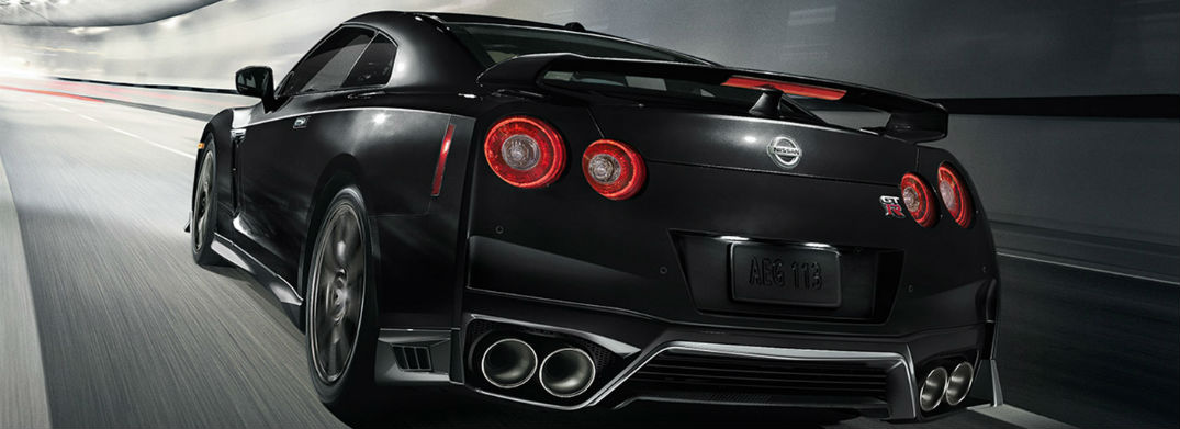 0da9cc84e31a90 2017 Nissan GT-R Engine and Performance Specs