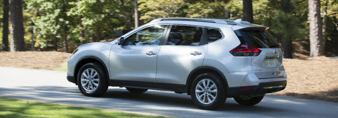 Nissan Rogue 7 Seater >> Does The 2017 Nissan Rogue Have Third Row Seating