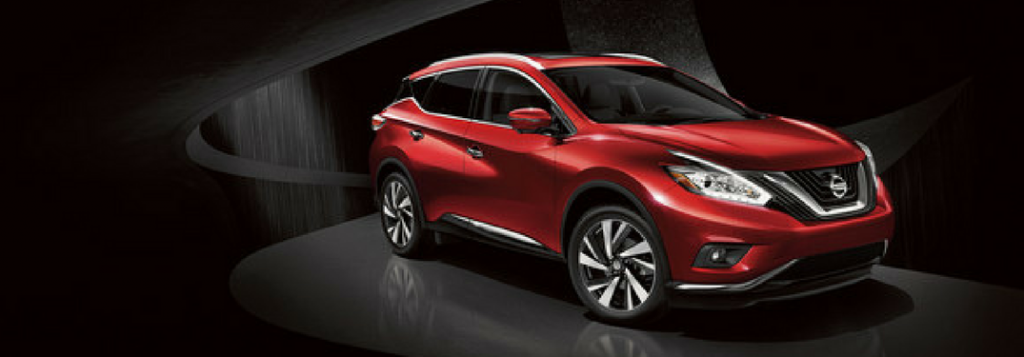 What's New in the 2018 Nissan Murano?