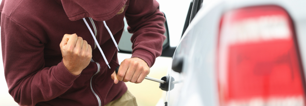 Tips for Preventing Auto Theft