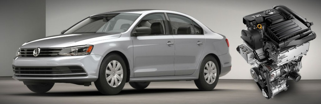 What Is The New Base Engine Of The Volkswagen Jetta