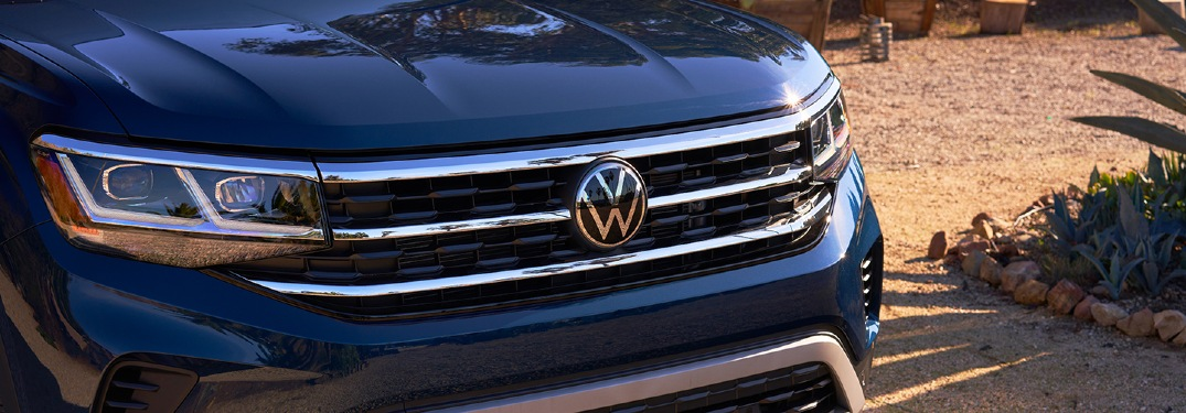 Can You Deduct A VW Atlas as a Business Expense?