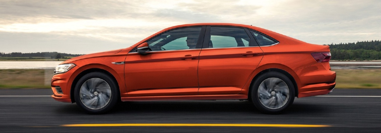 Is the 2021 Volkswagen Jetta safe?