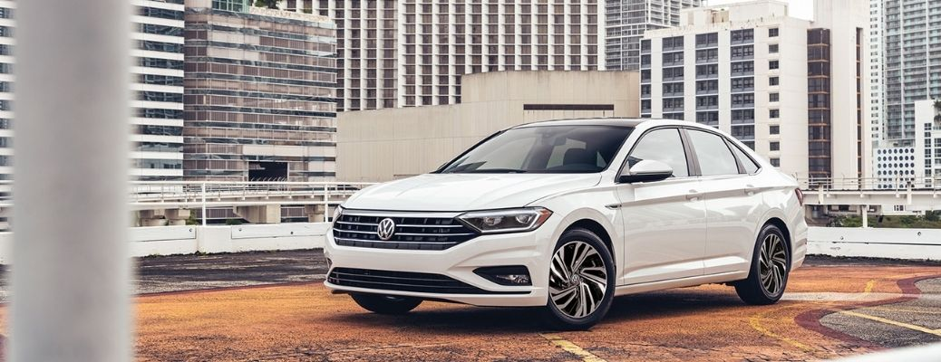 What are the Trims and Prices of the 2021 Volkswagen Jetta?