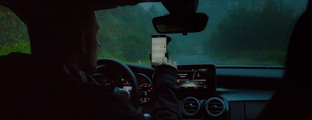 How Do I Pair My Phone to My Volkswagen Car?