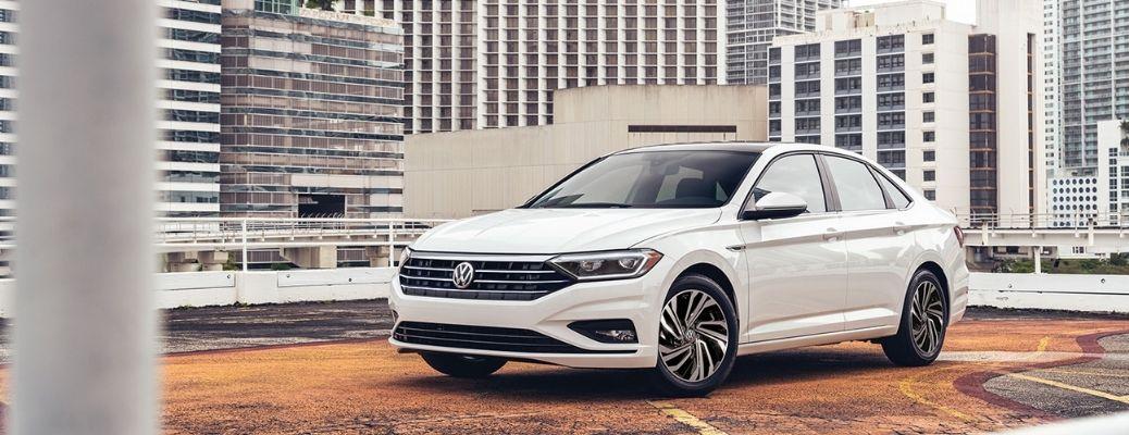 How Good is the Engine in the 2021 Volkswagen Jetta?