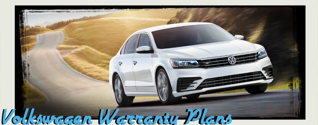 volkswagen warranty protection plans chicago il