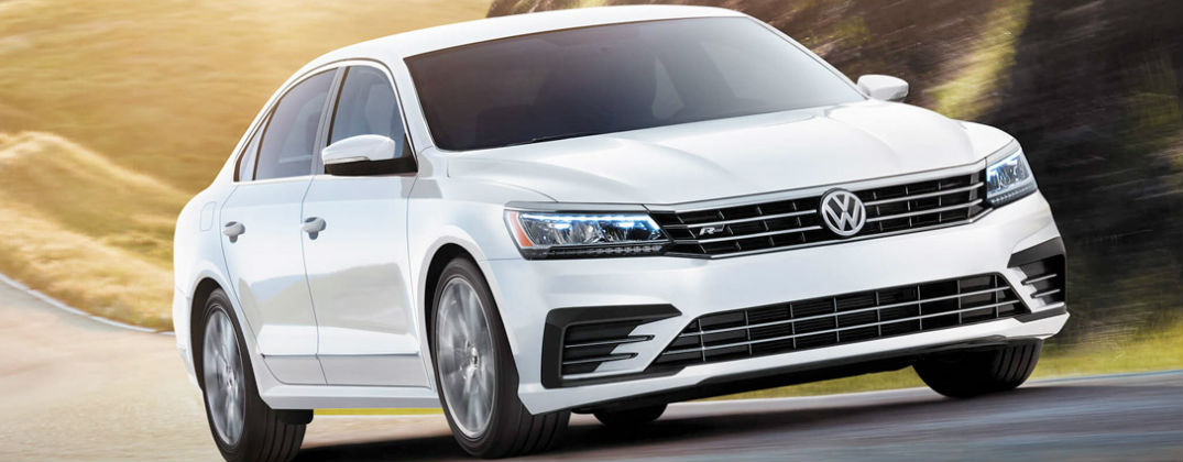 Volkswagen mib ii infotainment system offers updated connectivity what changes are there with the new 2017 vw passat fandeluxe Gallery