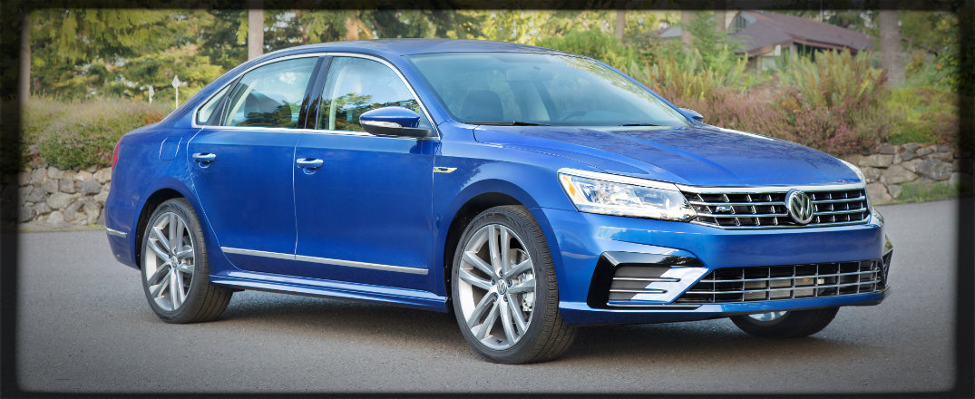 how does the volkswagen passat r line compare to other brands. Black Bedroom Furniture Sets. Home Design Ideas