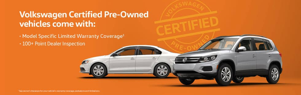what are the benefits of the volkswagen certified pre owned program jennings volkswagen. Black Bedroom Furniture Sets. Home Design Ideas