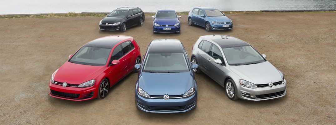 Find Out How Diesel And Gas Volkswagen Engines Compare