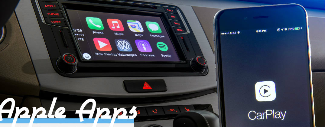 what apps are available on apple carplay. Black Bedroom Furniture Sets. Home Design Ideas