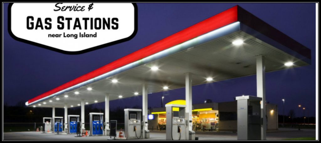 Best Gas Stations Near Long Island Ny