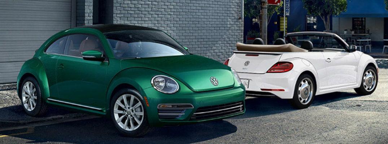 Knowing Your Vw 2018 Volkswagen Beetle Videos