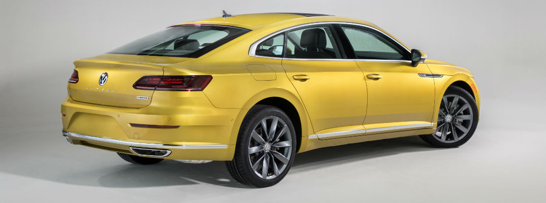 VW Arteon Archives - Donaldsons Volkswagen
