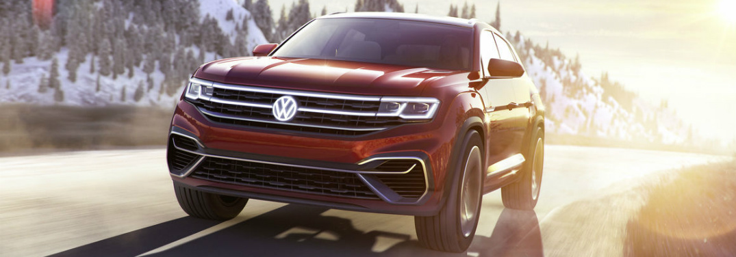 When Can I Buy The 2020 Volkswagen Atlas Cross Sport