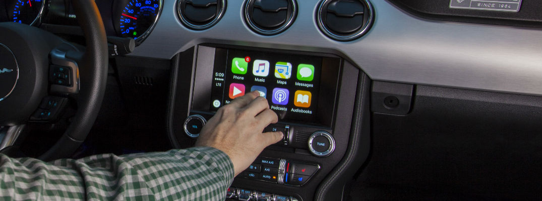 How to dim the Ford Sync 3 Screen
