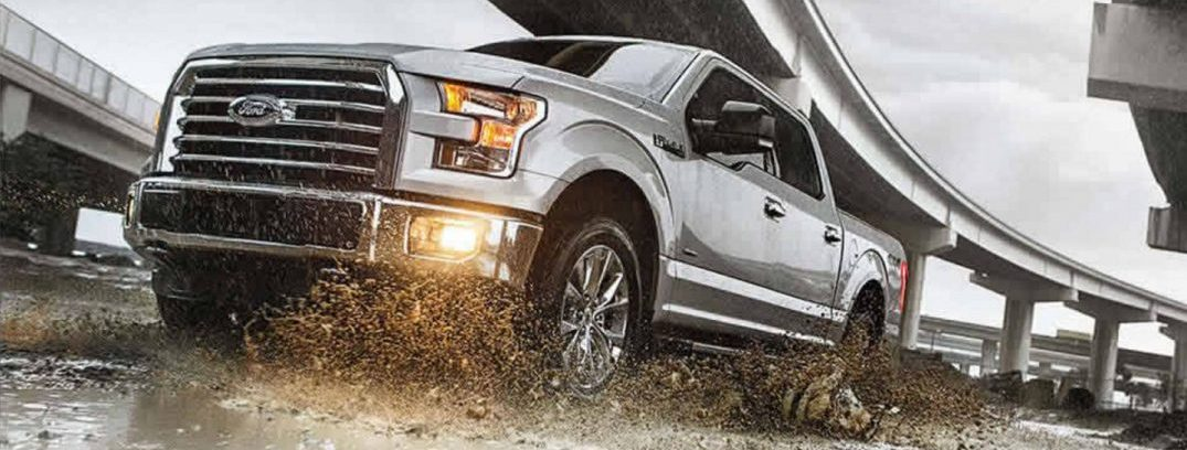 New Ford F-150 models for sale near Brainerd, MN