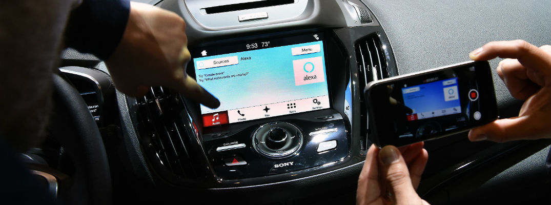 Ford Sync Reset >> How To Get New Automatic Sync Updates With Wi Fi
