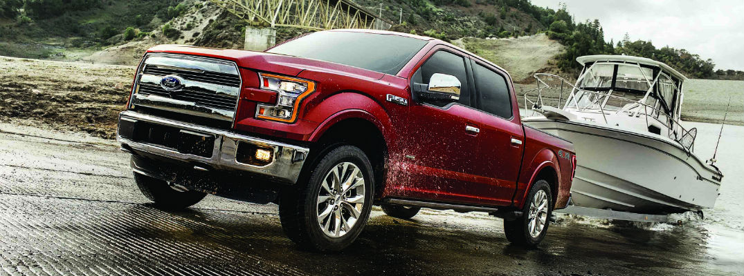 0 To 60 Mph Times And Towing Capacity Information For The